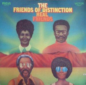 FRIENDS OF DISTINCTION 1970 A
