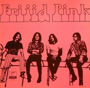 FRIJID PINK 1970 A