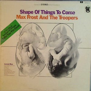 FROST MAX STORM TROOPERS 1968 A