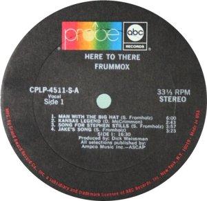 FRUMMOX 1969 C