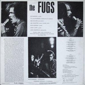 FUGS 1966 B