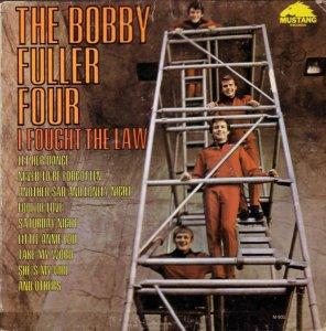 FULLER FOUR BOBBY 1965 A