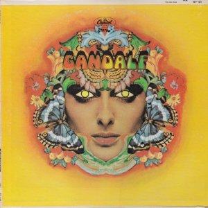 GANDALF 1969 A