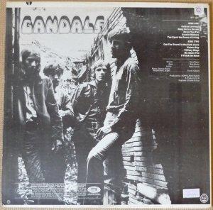 GANDALF 1969 B