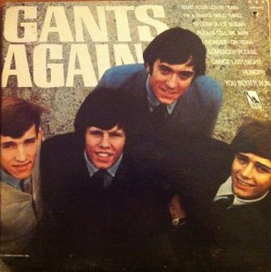 GANTS 1966 A