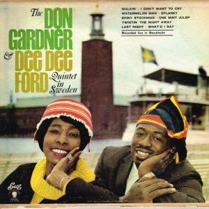 GARDNER FORD 1965 A