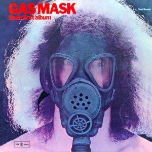 GAS MASK 1970 A