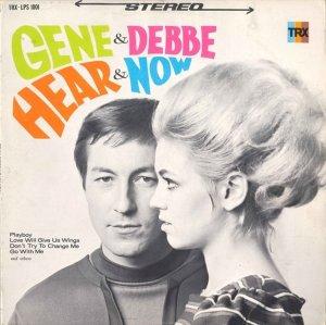 GENE & DEBBIE 1968 A