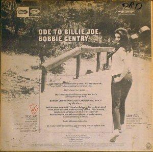 GENTRY BOBBIE 1967 B
