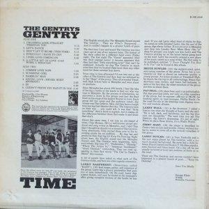 GENTRYS 1966 B