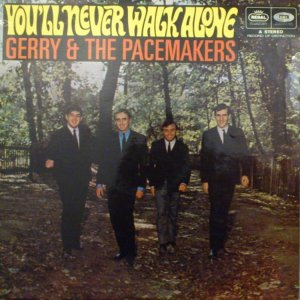 GERRY PACEMAKERS 1963 A