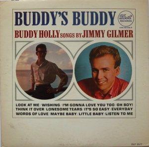 GILMER JIMMY 1964 A