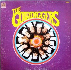 GOLDDIGGERS 1968 A