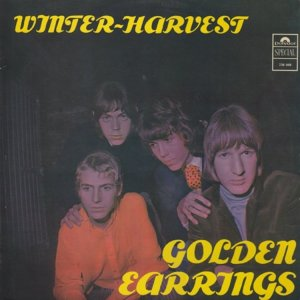 GOLDEN EARRINGS 1967 A