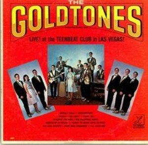GOLDTONES 1965 A