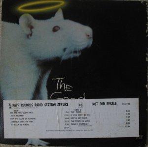 GOOD RATS 1969 A