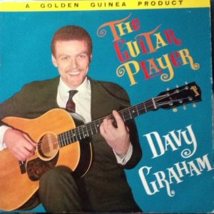 GRAHAM DAVY 1963 A