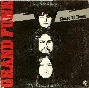 GRAND FUNK RAILROAD 1970 A