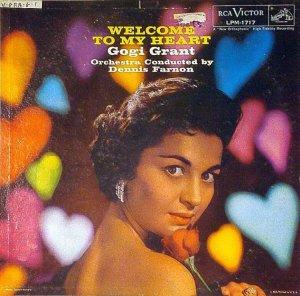 GRANT GOGI 1958 A