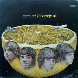 GRAPEFRUIT 1968 A