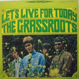GRASS ROOTS 1967 A