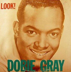 GRAY DOBIE 1963 A