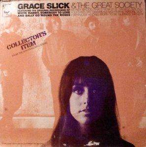 GREAT SOCIETY 1967 A