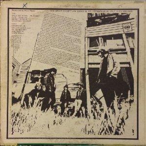 GREAT SOCIETY 1967 B