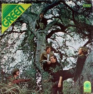 GREEN 1969 A