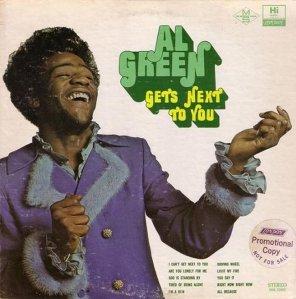 GREEN AL 1971 A