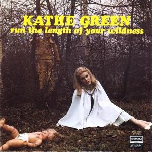GREEN KATHE 1969 A