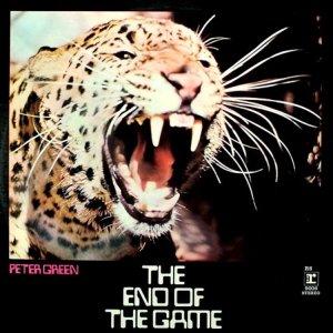 GREEN PETER 1970 A