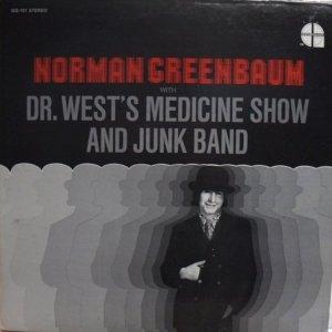 GREENBAUM NORMAN 1968 A