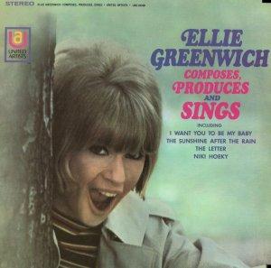 GREENWICH ELLIE 1967 A