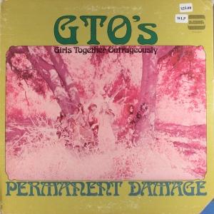 GTO'S 1969 A