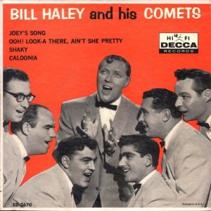 HALEY COMETS 1959 02 A