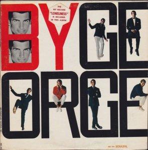 HAMILTON GEORGE 1965 A