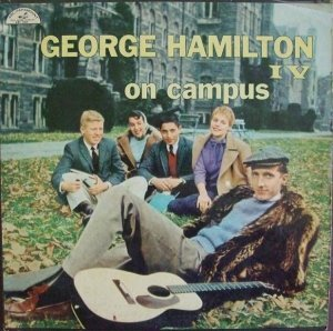 HAMILTON IV GEORGE - 1957 A