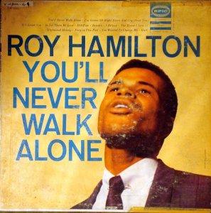 HAMILTON ROY 1955 A