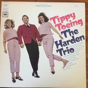 HARDEN TRIO 1966 A