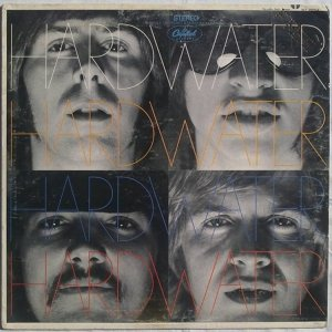 HARDWATER 1968 A