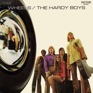 HARDY BOYS 1970 A