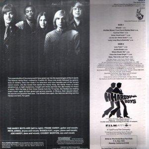 HARDY BOYS 1970 B