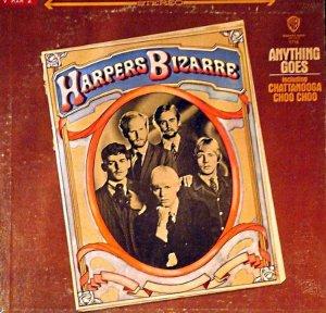 HARPERS BIZARRE 1967 AA