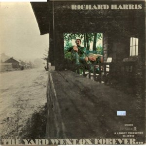 HARRIS RICHARD 1968 A