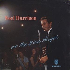 HARRISON NOEL 1961 A