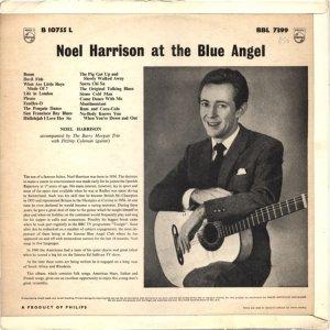 HARRISON NOEL 1961 B