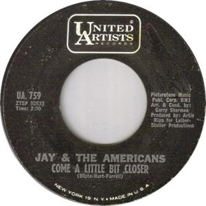HART JAY AMERICANS