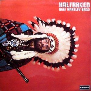 HARTLEY BAND 1969 A