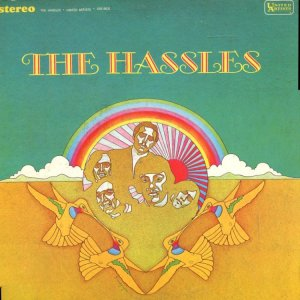 HASSELS 1967 A